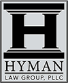 Hyman Law Group, PLLC Logo